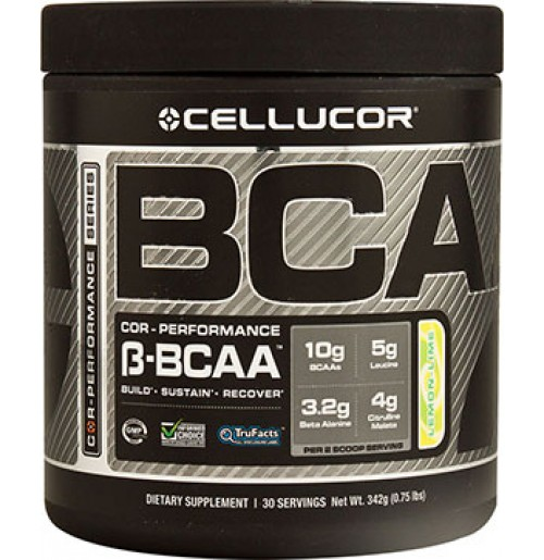 COR Performance Beta BCAA