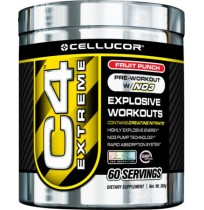 C4 Extreme 354g Pre Workout