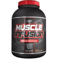 Nutrex Muscle Infusion 5lbs